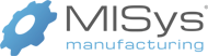 MISys Manufacturing Software Logo